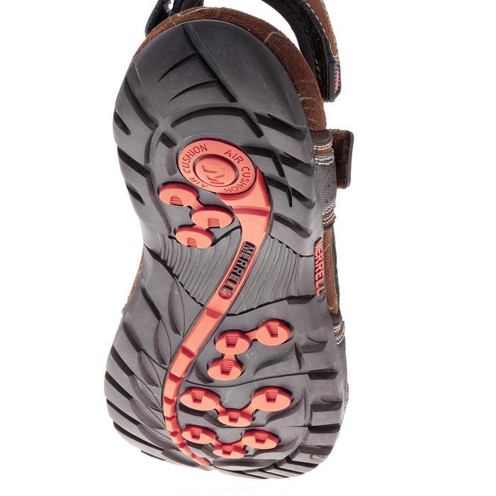 Sandales de randonnée MERREL Sandspur homme marron - 180593