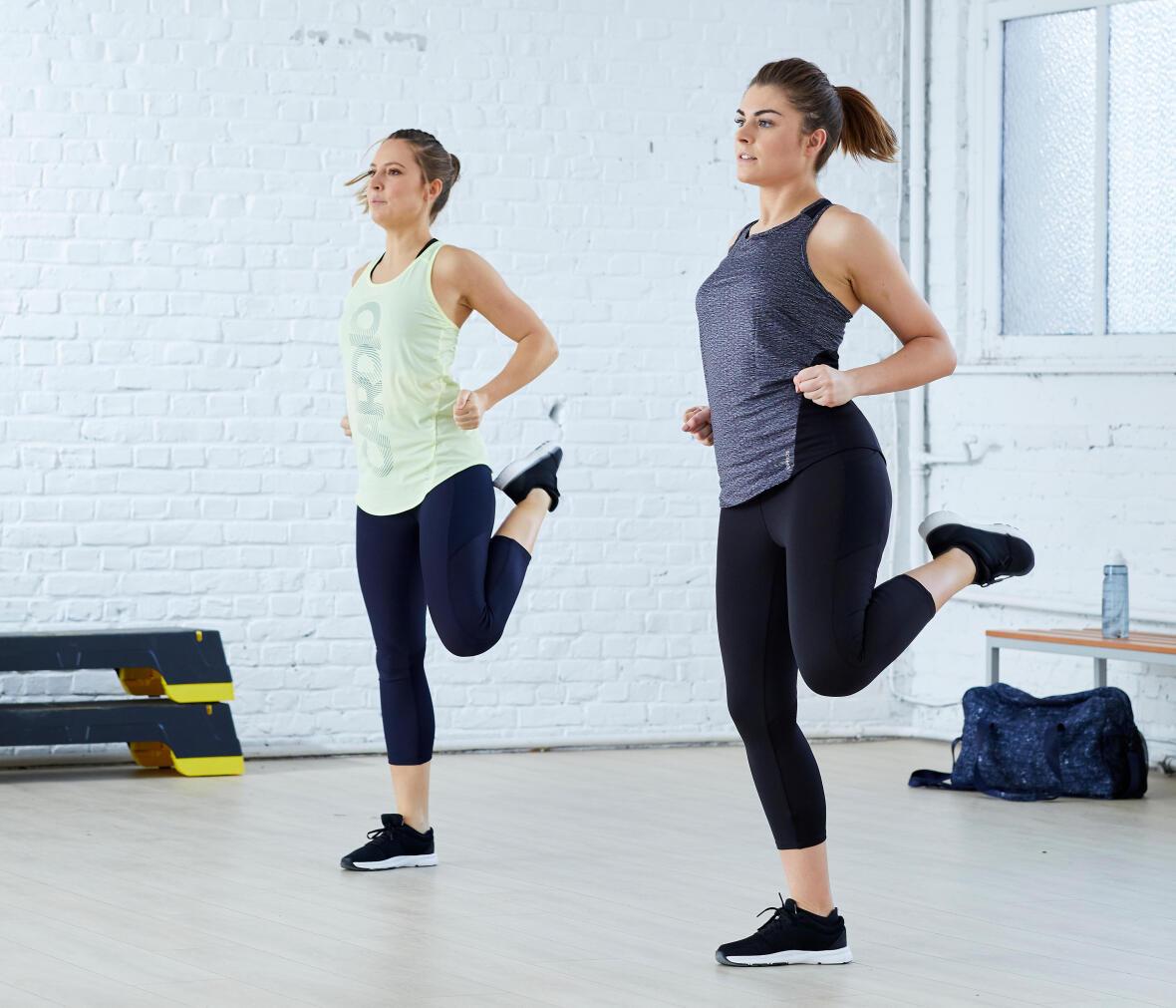 conseils fitness cardio