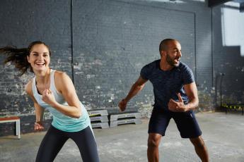 pourquoi pratiquer le fitness