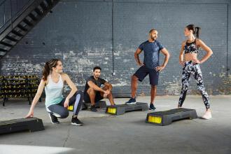 Quale pratica fitness scegliere al rientro dalle vacanze? | DECATHLON