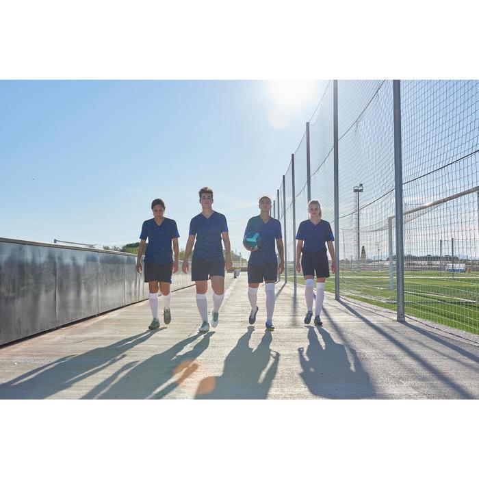 Maillot de football femme F900 bleu