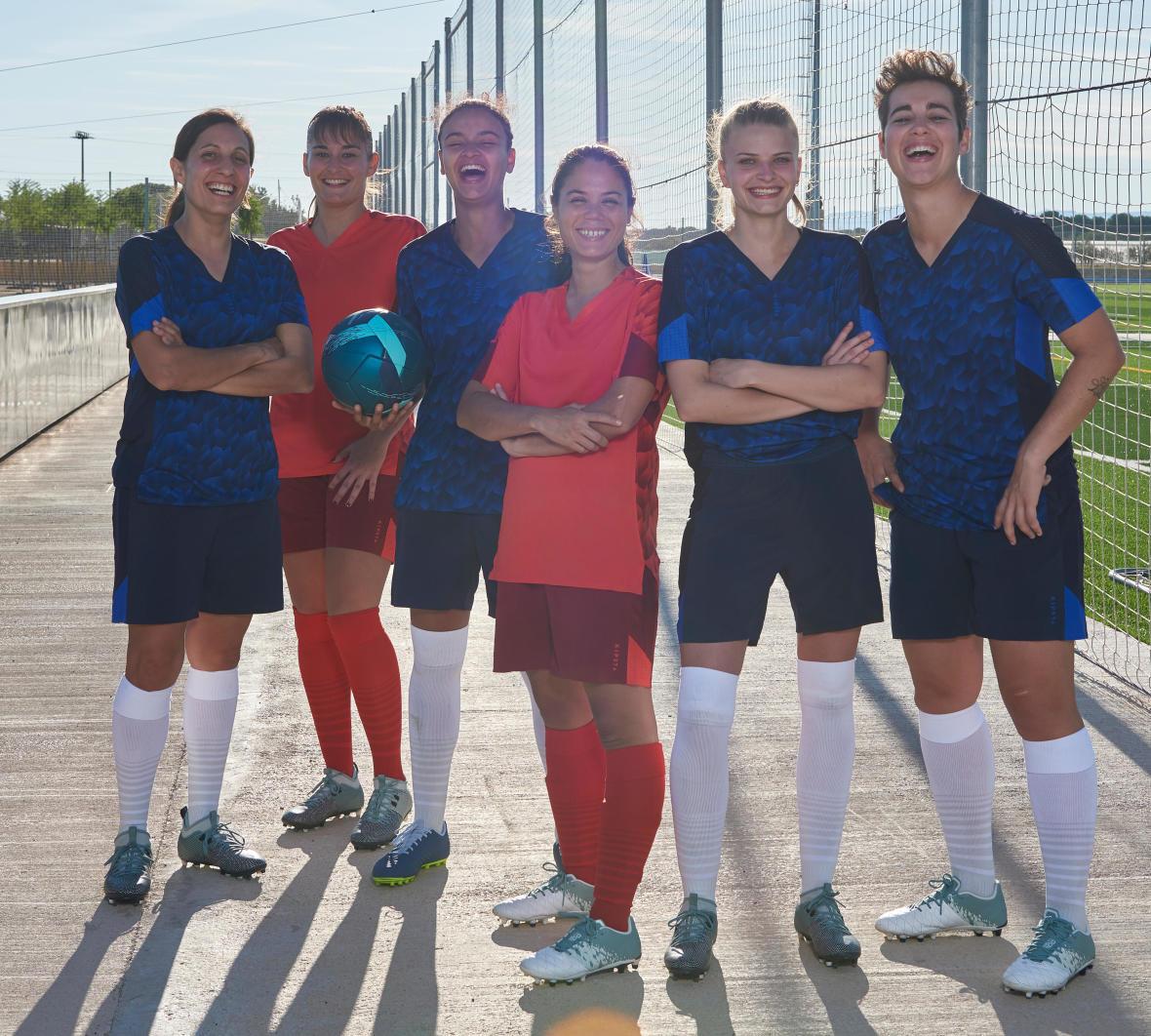 Le saviez-vous ? 10 anecdotes sur le foot féminin