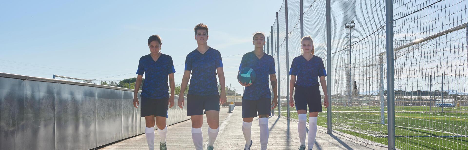 Offres Kipsta Packs pour les Clubs de Football