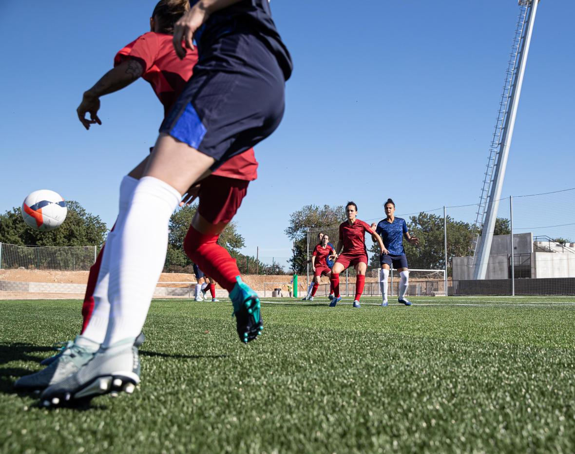 Le saviez-vous ? 9 anecdotes sur le foot féminin