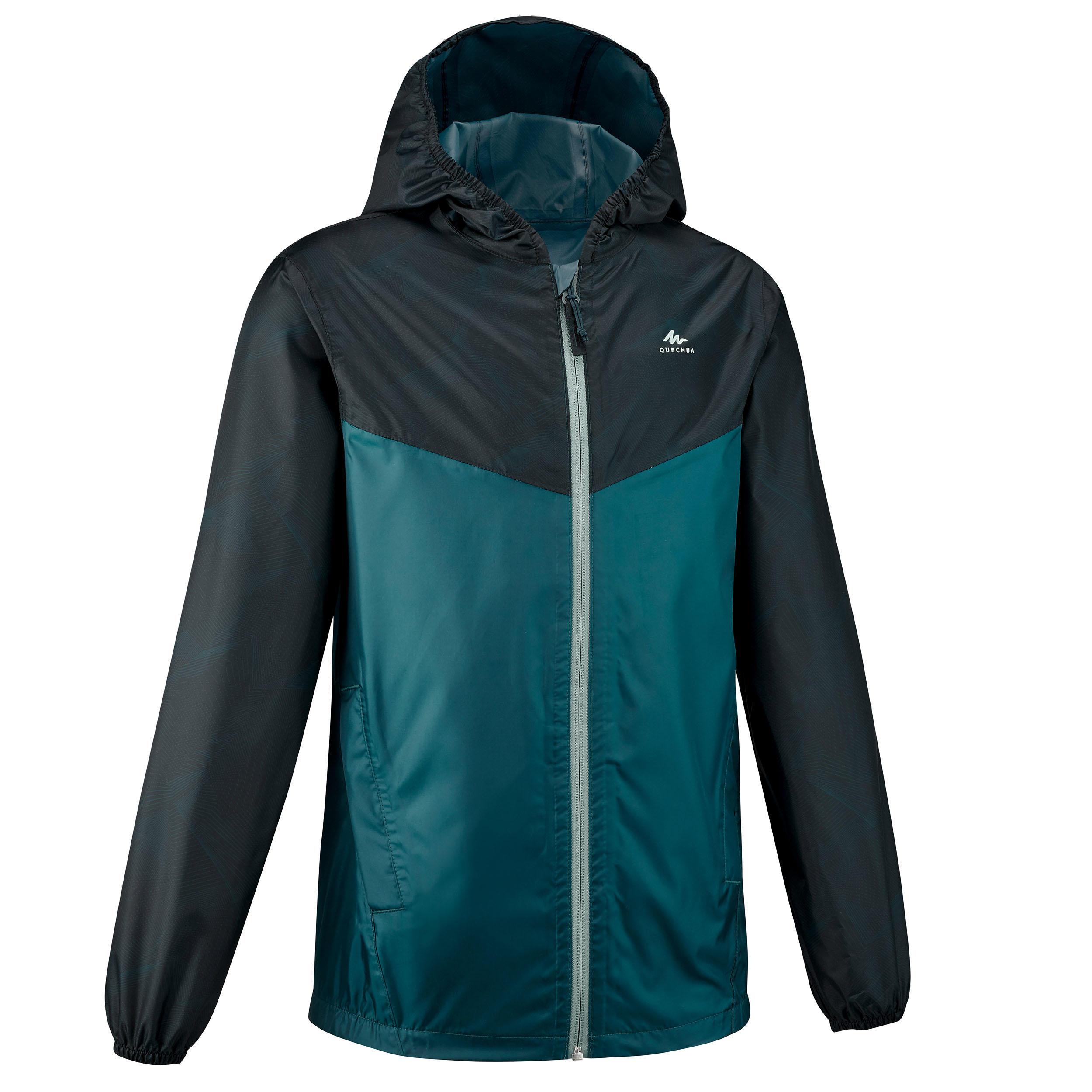 Jachetă Impermeabilă MH150