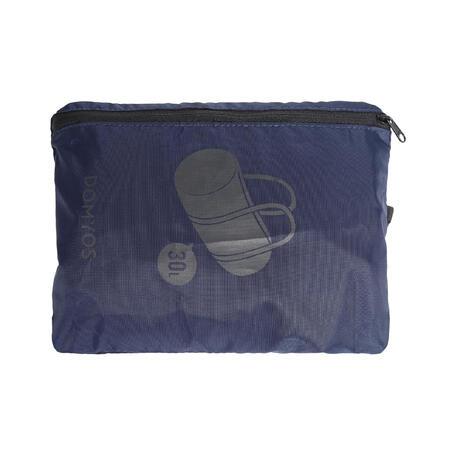 Fold-Down Fitness Bag 30 L