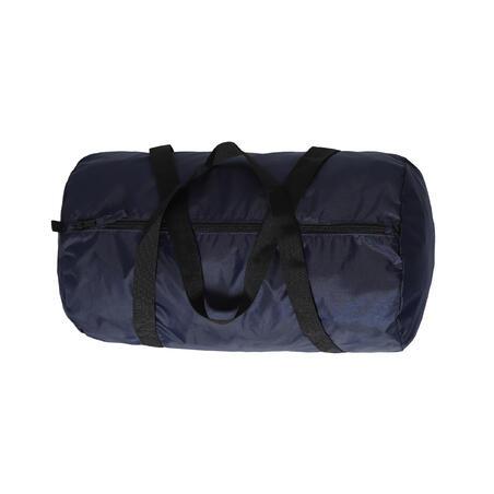 Fold-Down Fitness Bag 30L - Black