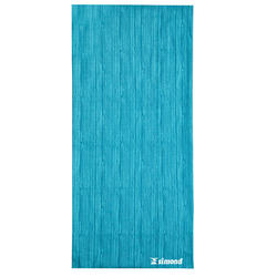Klimbandana grijsblauw