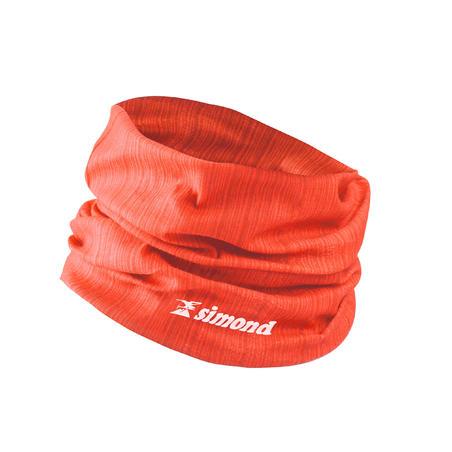 CLIMBING BANDANA RED