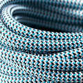 INDOOR ROPES Climbing - Indoor Rope 10 mm x 25 m Blue SIMOND - Climbing