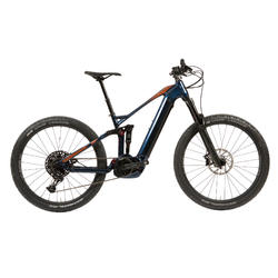 Elektrische MTB STILUS E-All Mountain