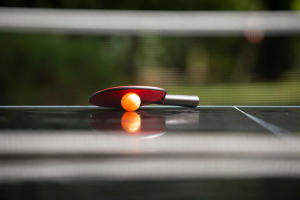 L'origine de la table de ping pong grâce au billard decathlon