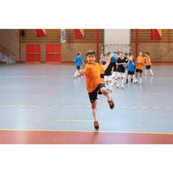 Maillot de handball enfant H100 orange