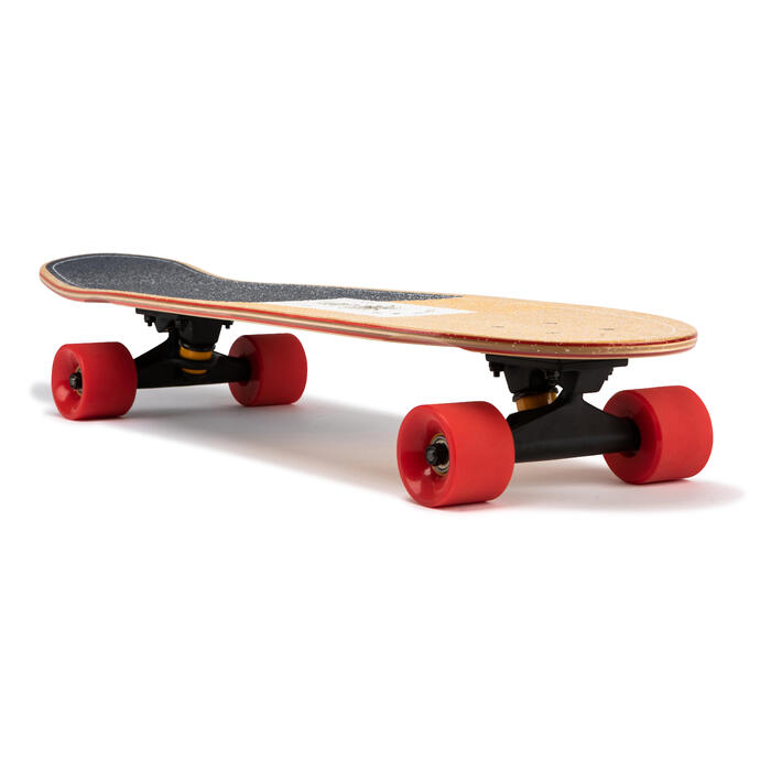 CRUISER YAMBA 500 PALM WOOD