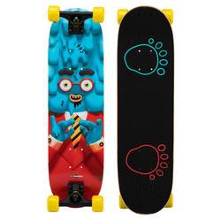 Skateboard bambini dai 3 ai 7 anni