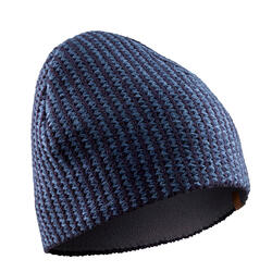 Mütze warm Klettern antikblau