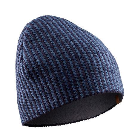 WARM CLIMBING HAT ANTIQUE BLUE