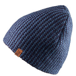 BONNET ESCALADE CHAUD BLEU ANTIQUE