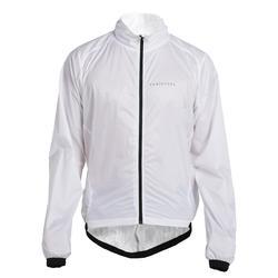 抗UV防風外套 - 白色