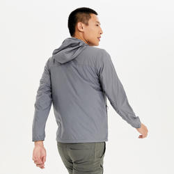防曬外套HELIUM500-灰色