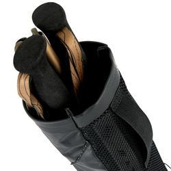 越野跑箭袋黑色