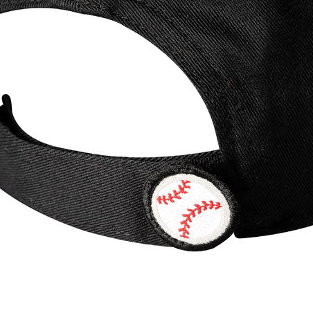 Casquette de baseballBA500– Enfants