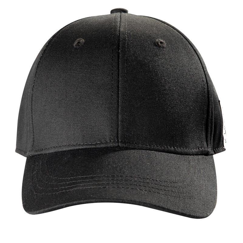 Șapcă Baseball BA500 Negru Copii
