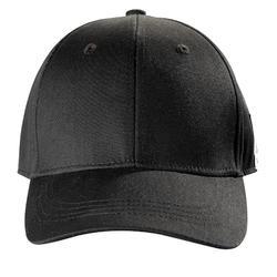 Baseball-Cap BA500 Kinder schwarz
