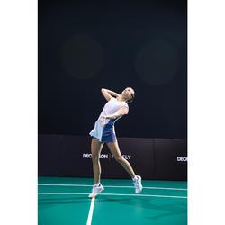 Robe de badminton Femme 900 - Rose