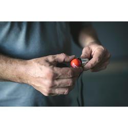 Magnetische ballenraper voor petanque