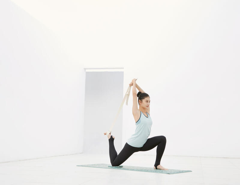 5 Day Intro Yoga Challenge : Day 1 - Balance and Focus