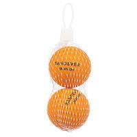 Beach Tennis Ball BTB 100 Twin-Pack - Orange
