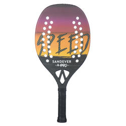 Beach Tennis Racket BTR 990 Speed