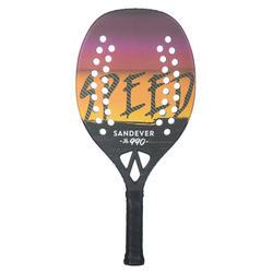 Beach Tennis Racket BTR 990 Speed