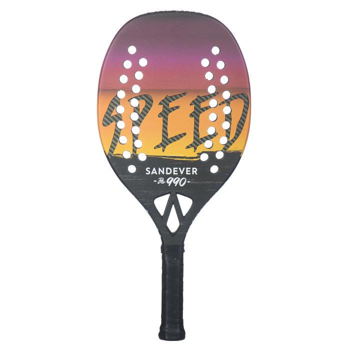 raquette de beach tennis BTR 990 Speed