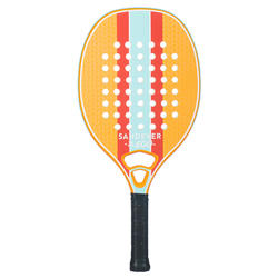 Beach Tennis Racket BTR 500 O