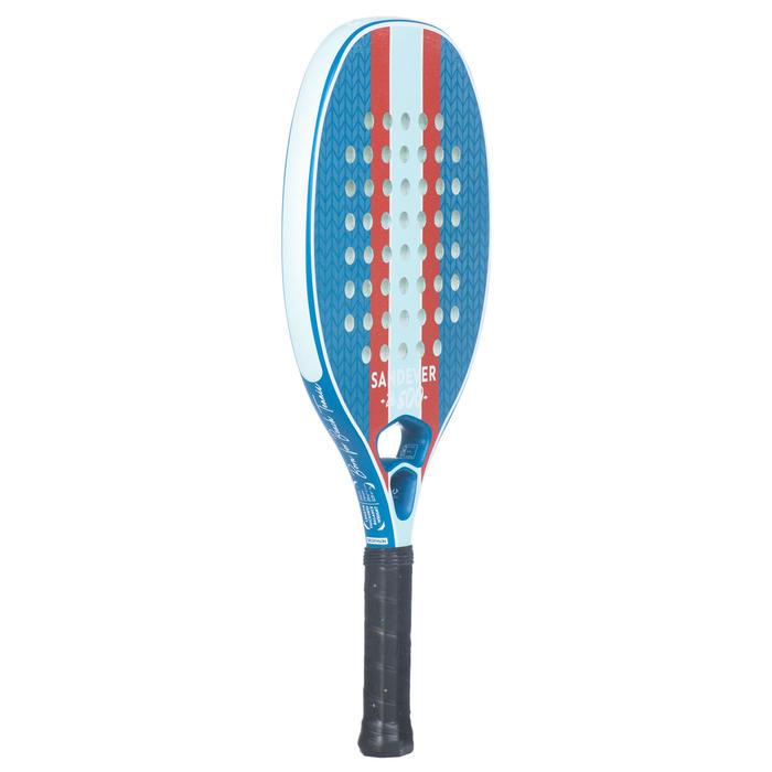 raquette de beach tennis BTR 500 B