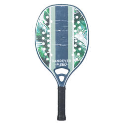 Beach Tennis Racket BTR 560 B