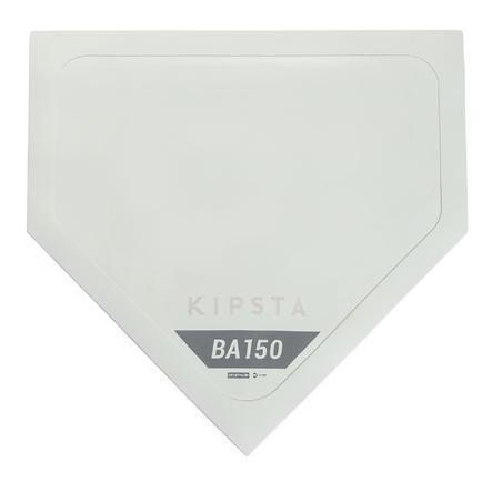 SET DE BASES DE BÉISBOL BA150 Blanco