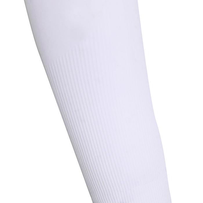 抗UV跑步袖套/手套白色