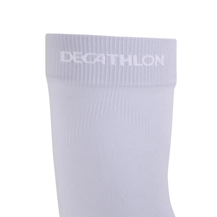 抗UV跑步袖套/手套灰色
