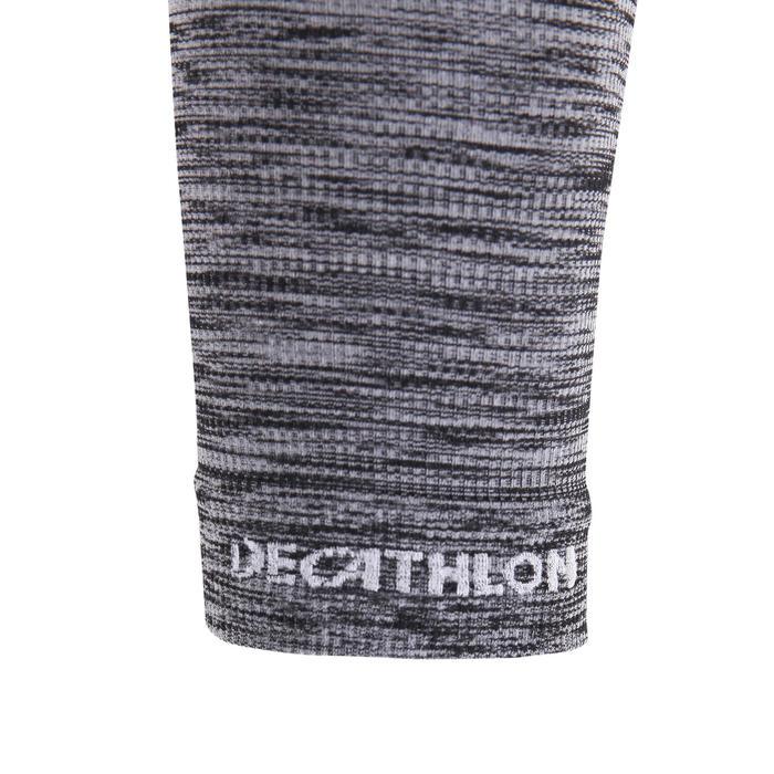 防曬袖套 - 黑色/灰色