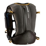 10 L TRAIL RUNNING BAG UNISEX - BLACK/BRONZE