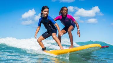 bienfait surf soft surfboards