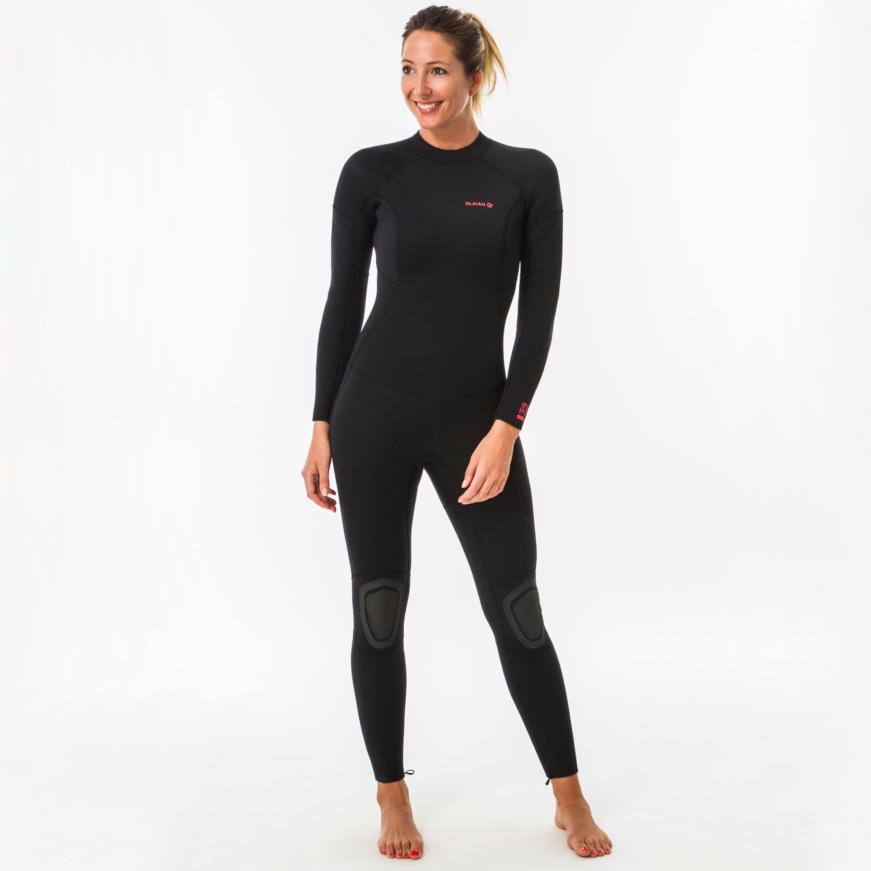 Combinezon surf 4/3 100 Damă