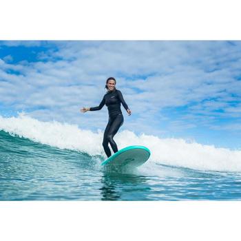 LEGGING ANTI UV SURF 100 FEMME NOIR