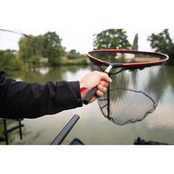 Schepnetsteel voor karpers en grote vissen pf-cc hn 4 m