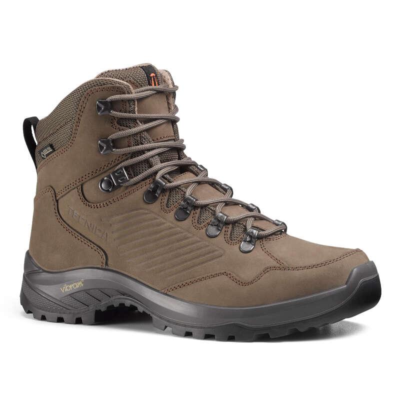 SKOR TREKKING I BERG, DAM Typ av sko - TECNICA TORENA GTX F TECNICA - Typ av sko