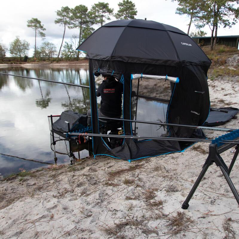 Predators: where to fish them in cold weather?