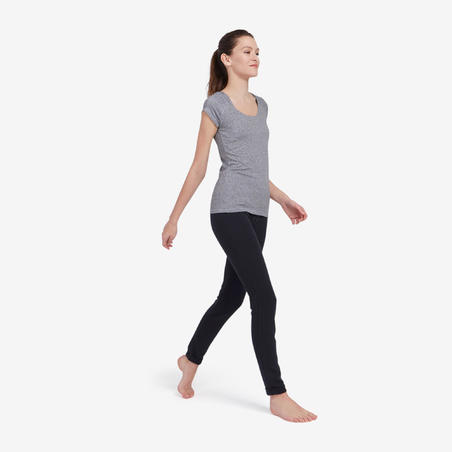 500 Slim Gym Bottoms - Women